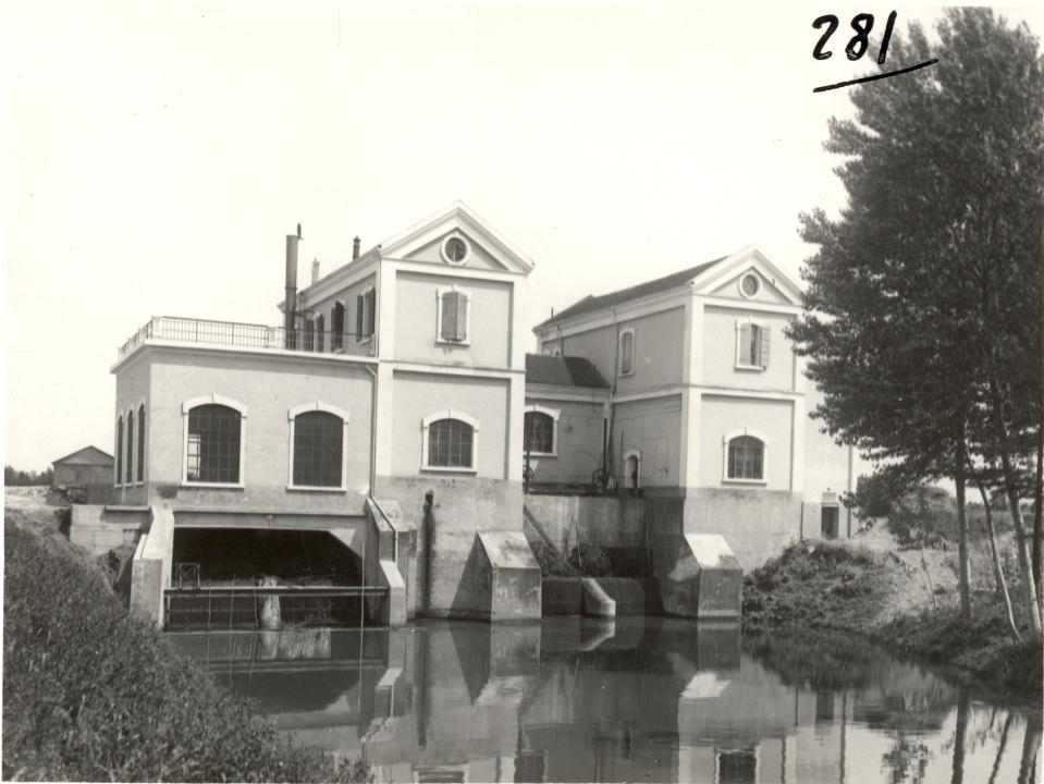 ARCHIVIO BONIFICA 444