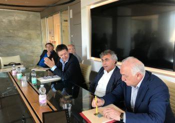 BONIFICA PARMENSE: APPROVATO IL BILANCIO DI PREVISIONE 2019