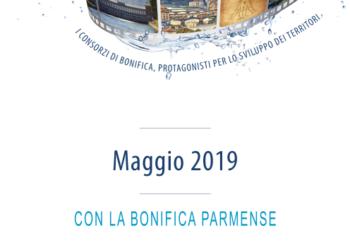 MAGGIO 2019 CON LA BONIFICA PARMENSE